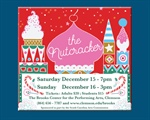 Foothills Conservatory Presents The Nutcracker