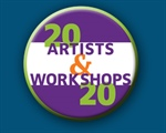 20 Artists x 20 Workshops