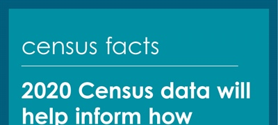 Census 2020: Census Takers Will Be in Your Neighborhoods This Week!