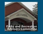 Parks and Rec Advisory Committee Meeting - September 22nd