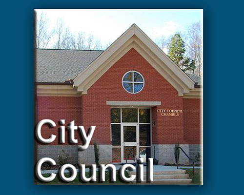 City Council Meeting October 19, 2020